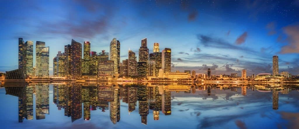Basic Guide to Singapore Permanent Residence Application
