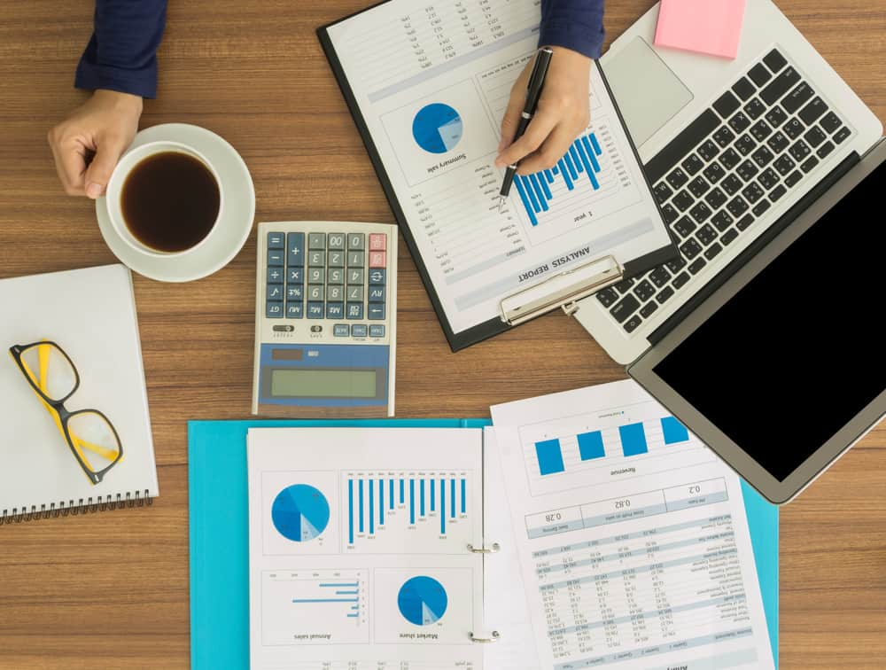 bookkeeping and financial statement