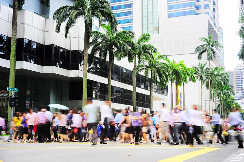 A Guide to Singapore's Labour Market