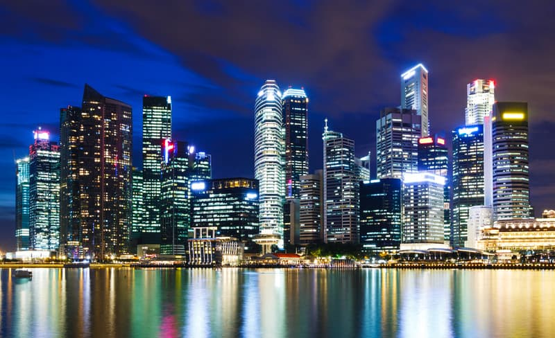 The Ease of Doing Business in Singapore